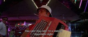 Fear and Loathing in Las Vegas Movie