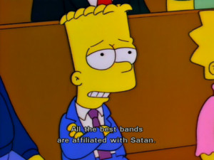 Mmm... The Simpsons