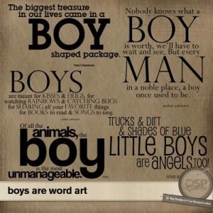 Place.Digital Scrapbook Boys, Scrapbook Places, Boys Words, Baby Boys ...