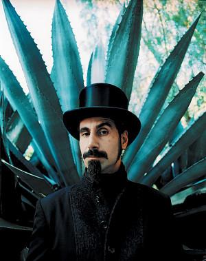 Download Serj Tankian