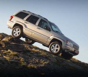 2004 jeep rescue theory wj