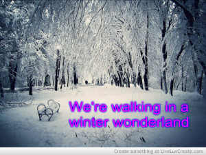 : Winter Love Quotes Tumblr , Winter Quotes Tumblr , Cute Winter ...