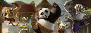 Kung Fu Panda 2 Fb Cover