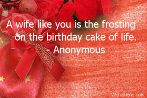 Simple Birthday Love Quotes For...