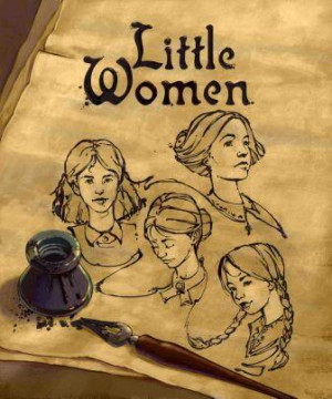 little women,web