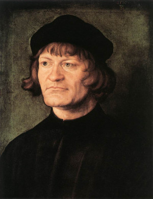 Preliminary Thoughts on Zwingli