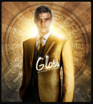 Catching Fire Fan-Made Character Posters (Totally Amazing)