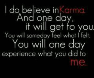 Quotes About What Goes Around Comes Around Karma
