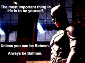 Humor #Funny #Jokes .. Top 20 humorous Dark Knight Rises quotes and ...