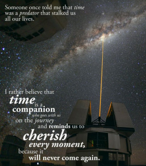 jean-Luc Picard 'Generations' quote