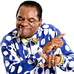Unplugged And Totally Uncut: Actor/Comedian John Witherspoon.