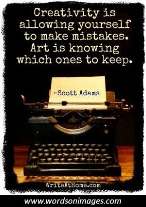 Scott adams quotes