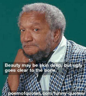quote by Redd Foxx