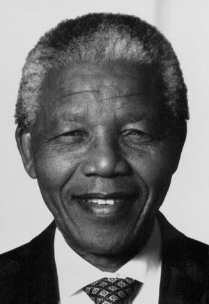 """dream of an Africa which is in peace with itself."""""""