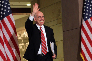 Rep. Henry Waxman announces retirement from C