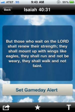 Inspirational Bible Verses...