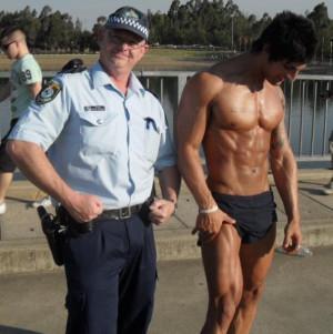RIP Zyzz – Death of an Australian bodybuilding icon