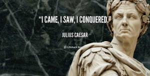 Julius Caesar Quotes Julius caesar at lifehack
