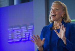 IBM's Ginni Rometty says no to a bonus