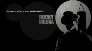 movies quotes boxing rocky balboa rocky the movie sylvester stallone ...