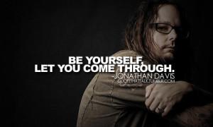 jonathan davis 39 s quote 4