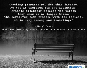 Quote: Nothing Prepares You