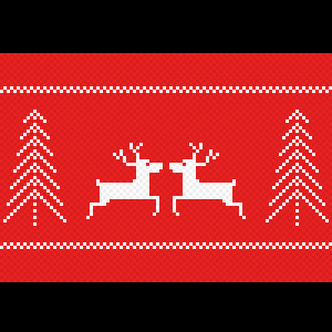tumblr christmas sweater background
