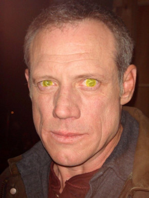 Azazel  The Yellow Eyed Demon  Supernatural