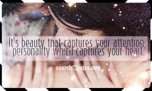 quotes about beauty, sayings and beautiful people