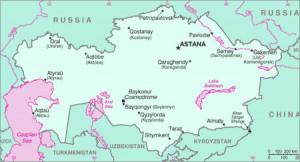Republic of Kazakhstan