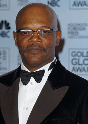 Quote of the Week- Samuel L. Jackson
