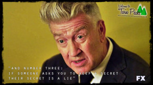 David Lynch 's guest appearance on Louis C.K.'s FX comedy, Louie ...