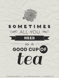 ... tea #food #typographydesign #quotes #quote #life #starbucks #health #