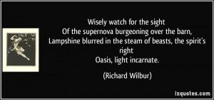 supernova quotes