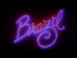 Brazil Movie 1985