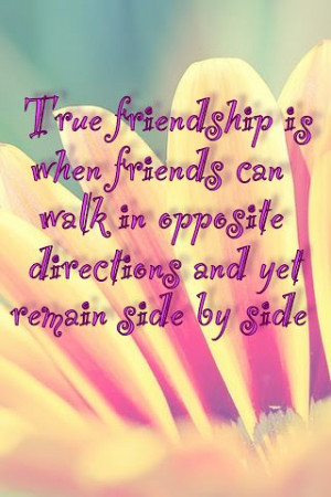 ... Opposites Direction, True Friendship, Remain Side, Besties Quotes, Bff