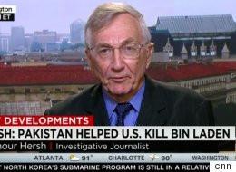 Seymour Hersh 39 s Bin Laden Raid Bombshell Draws White House Media