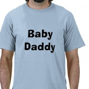 funny_baby_daddy_arrow_expecting_dad_t_shirt_girl ...