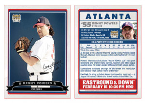 Kenny Powers Quotes | Entrance