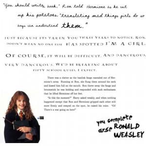 Hermione Granger Book Quotes hermione-granger-quotes