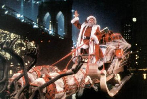 Christmas in July: Santa Claus: The Movie (1985)
