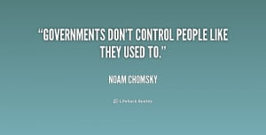 Quotes About Controlling People