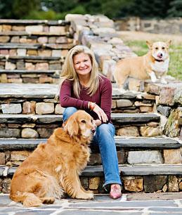 Best-Selling Author Lisa Scottoline