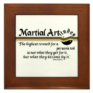 Martial Arts Quotes About Life Quotes About Martial Arts