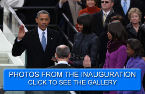 ... inauguration speechhttp his most electric speech. Obama Inauguration