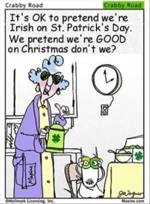 funny saint patricks day pictures