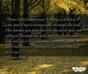 swing quotes