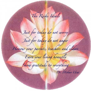 The Gong and Reiki also work very nicely together!