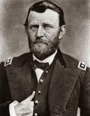Όταν ο στρατηγός Grant απέλασε τους ...