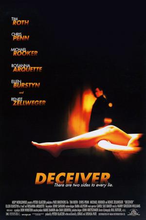 Deceiver Movie Poster